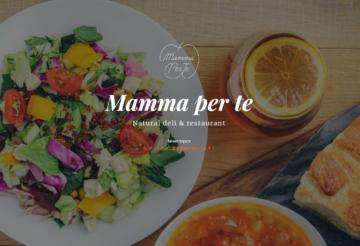インフルエンサーマーケティング実績「Mamma per te」様の画像